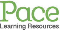Pace Learning Resources